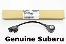 GENUINE SUBARU KNOCK SENSOR 22060-AA140 Outback Legacy Impreza Forester Saab 9-2