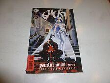 GHOST Comic - No 29 - Date 09/1997 - Dark Horse Comic