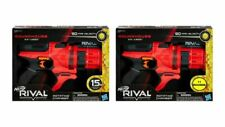NERF - Rival Roundhouse XX 1500 Red 15 R + Rival Roundhouse XX 1500 Red 11 R