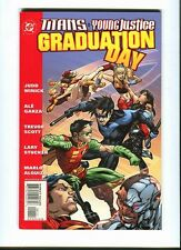 Titans / Young Justice: Graduation Day  DC 2003 - FN / VF