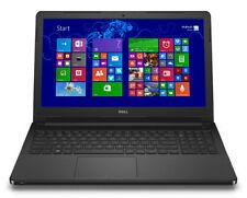 Dell Inspiron N3558-W5661107TH Black Notebook Intel Core i5 5th Generation 4/500