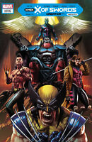 X OF SWORDS: CREATION #1 (MICO SUAYAN EXCLUSIVE VARIANT) Comic Book ~ PRE-SALE