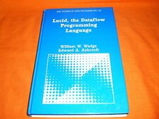 lucid the dataflow programming language