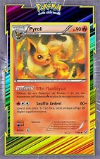 Pyroli - XY7:Origines Antiques - 13/98 -Carte Pokemon Neuve Française