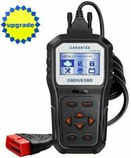 Carantee OBD2 Scanner Professional Universal Automotive Engine Fault Code Reader