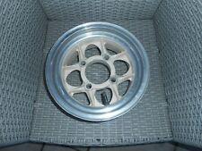 Classic Mini MAMBA 10 Inch in alloy wheel