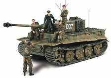 Forces of Valor # 85504 ~ 1:16th Scale German Tiger I ~ Wittman's Final Battle