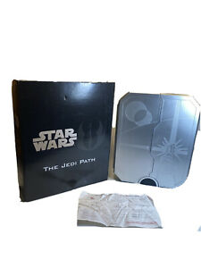 Star Wars The Jedi Path: A Manual for Students of the Force [Vault Edition]
