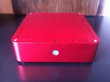 Mini HTPC Nettop w/Intel Atom Dual-Core D2700 2.13 GHz 4 GB DDR3 RAM 250GB OS