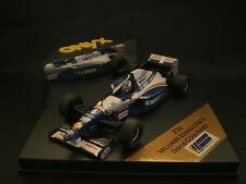 ONYX 1/43 WILLIAMS RENAULT FW17 #6 DAVID COULTHARD F1 1995 Ref. 236