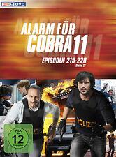 § DVD * ALARM FÜR COBRA 11 - STAFFEL 27 # NEU OVP