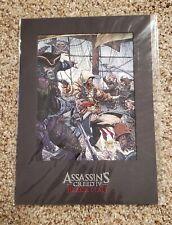 Assassins Creed IV: Black Flag Cel Art