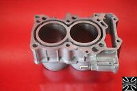 06 2006 Suzuki Burgman 650 An650 Engine Motor Piston Cylinders Block Jug