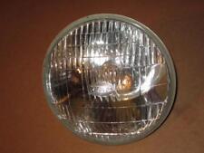 *SUZUKI NOS VINTAGE - HEADLIGHT - GT185 - GT380 - 1975-77 - 35121-33630