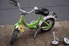 🌸Puky Fahrrad 12 Zoll Kinderfahrrad Kiwi Alu Kinder grün🌸