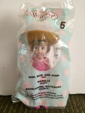 McDonalds Happy Meal Toy Madame Alexander Hop,Skip,And Jump Doll 2005