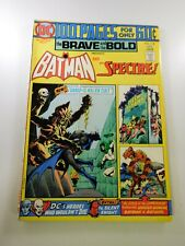 Brave and the Bold #116 VF condition Free shipping on orders over $100.00!