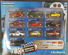 Greenlight 2013 Hollywood   10-Pack Multipack