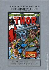 Marvel Masterworks Thor HC #14-1ST NM 2015 Stock Image