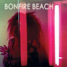 Bonfire Beach - Lit [New CD]