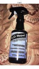 bio-kleen H2O water repellent 16 Oz spray bottle.