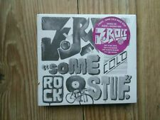 J.Rocc – Some Cold Rock Stuf : Stones Throw Records 2xCD Mystery Disc HIP HOP