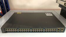 Cisco WS-C3560V2-48PS-S price w/o VAT 20 EUR