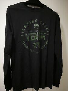 Venum Signature Mens T Shirt