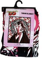 "High School DxD Anime Sexy Rias Throw Blanket 50"" x 60"" Official Licensed"