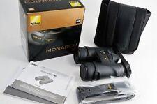 F/S Nikon 10x42 Monarch 7 Dach Prism Type Binoculars Telescope  MONA710x42 EMS