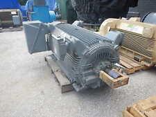 600 Hp Siemens Ac Electric Motor, 1800 Rpm, 5013Yz Frame, Tefc, 4160 V, Eok