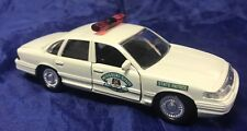 Missouri State Highway Patrol 1:43 Ford Crown Victoria Road Champs Police Car