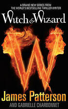 Witch & Wizard, 1846054745, New Book