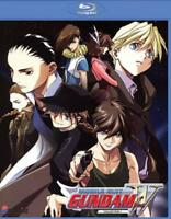 MOBILE SUIT GUNDAM WING: COLLECTION 1 NEW BLU-RAY DISC