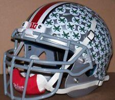 New listing Ohio State Buckeyes fullsize Schutt Vengeance football helmet