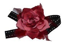 K Women's Flower Brouch