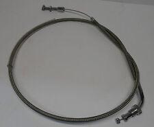 Highway Hawk 20-0105 Idle Cable VT600 C Gaszug Gasseilzug Rückzug VLX Stahlflex
