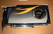 KFA2 Nvidia Geforce 9600 GT 512MB 256bits GDDR3 Dual DVI-I PCI-E Video Card.