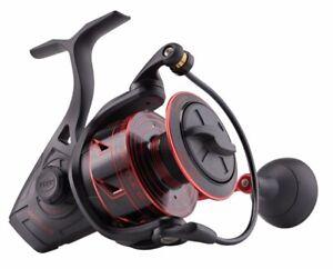Penn Battle III BTLIII6000HS High Speed Saltwater Spinning Fishing Reel