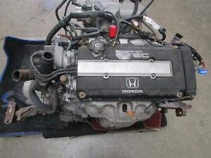 Motor Swap Honda Civic  EK4 Bj.1999-2001 B16A2 160PS 116KW Facelift