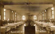 Sheffield Royal Hospital. Bernard Wake Ward.