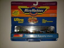 Micro Machines #15 Pro Circuit Racers Collection🚦 1988 GALOOB