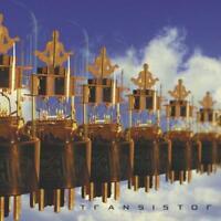 311 - Transistor - New Sealed Vinyl LP Record