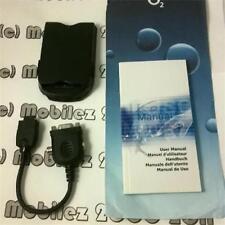NEW/GENUINE/ORIGINAL o2/02 XDA 2/II/2i Battery+TV+VGA+CF Expansion Pack Backpack