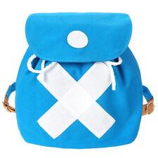 NEW YORK Umhängetasche Empire State Bag,gelb blau,34 cm,NEU,abwaschbar