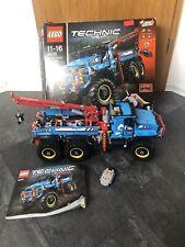 Lego Technic Truck 42070
