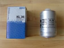 MAHLE KL 36 fuel filter