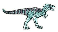 Jurassic Park Movie Park Ranger Logo Embroidered Patch, NEW UNUSED Dinosaur