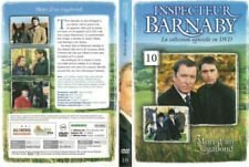 DVD et Blu-ray Inspecteur Barnaby