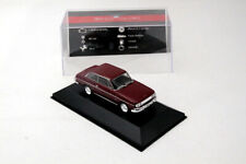 IXO 1:43 DKW Vemag Fissore 1967 Car Diecast Models Toys Car Limited Collection